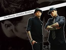 Best 45+ The Madden Brothers Wallpaper ...