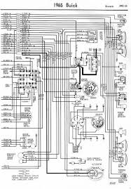 automotive car wiring diagram page 136 wiring for 1965 buick riviera part 2