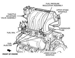 2004 Ford Expedition Engine Part Diagram 2004 Ford Expedition 5.4 Engine Diagram