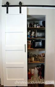 barn door kitchen pantry sliding barn door sliding barn door kitchen throughout barn door kitchen pantry
