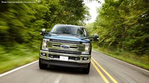 Ford F150 Specifications by Trim - Ford-Trucks