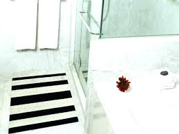 black and white bathroom rugs black and white bathroom rugs black white bath rug bath mats black and white bathroom rugs