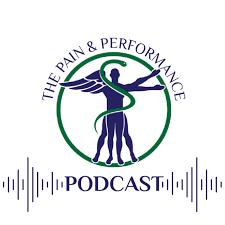 The Pain and Performance Podcast