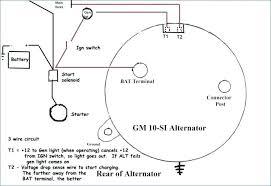si alternator wiring diagram drjanedickson com si alternator wiring diagram medium size of alternator wiring diagram ford bronco mustang gen 3 enthusiasts