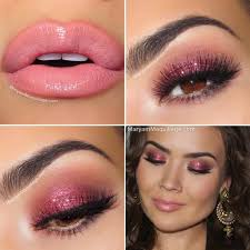 holiday makeup looks that wow