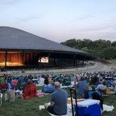 Blossom Music Center Lawn Seating Chart Blossom Music Center 2019 All You Need To Know Before You