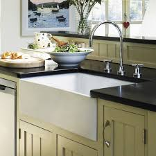 Kitchen Sinks For Granite Countertops Stylish Renovations For Farm Kitchen Sink And Granite Countertops