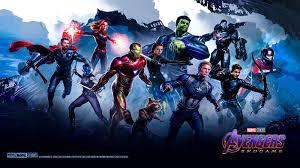 10 Best Avengers Endgame Wallpaper Hd Visual Arts Ideas