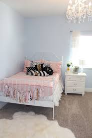 Vintage Blush Ll Beddys Cozy Teen Girl Bedrooms In 2018