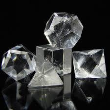Image result for platonic solids crystal quartz
