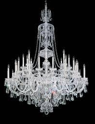 lighting schonbek chandelier and crystal lighting fixtures