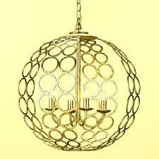 furniture delightful extra large orb chandelier
