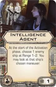 Upgrade Intelligence Agent Crew Meta Wing