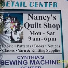 Nancy's Quilt Shop - CLOSED - Fabric Stores - 3290 N Buffalo Dr ... & Photo of Nancy's Quilt Shop - Las Vegas, NV, United States ... Adamdwight.com