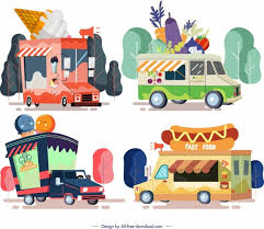 food truck images