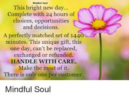 Image result for mindful day