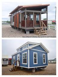 custom tiny homes by rockwall texas based recreational resort cottages