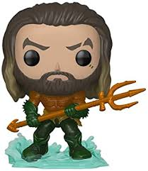 Figurines <b>Pop</b>! <b>Vinyl</b>: Aquaman: <b>Arthur Curry in</b> Hero Suit: Amazon.fr ...
