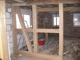 Also alten aufbau raus, und mit wärmedammung wieder aufbauen (ja, dafür hallo liebe forengemeinde, wir sanieren gerade ein kleines fachwerkhaus. Fachwerksanierung Zimmerei Hombach