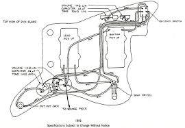 jazzmaster wiring diagrams luthier shoegazer pinterest squier jazzmaster wiring diagram jazzmaster wiring diagrams