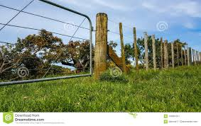 farm fence gate. Download Farm Fence With Gate In A Rural Area Stock Image - Of  Natural, Farm Fence Gate