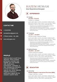 Start studying resume, cv, bio data. Bio Data Sample With Professional Skills And Key Qualities Powerpoint Presentation Designs Slide Ppt Graphics Presentation Template Designs
