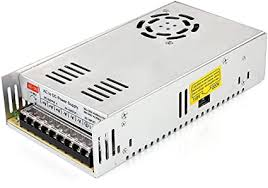 SUPERNIGHT DC 12V 30A 360W Universal Regulated Switching Power Supply for  3D Printer , ham Radio Transceiver , Car Subwoofer amp Audio Amplifier , RC  LiPo Chargers and LED Strips : Amazon.com.mx: Electrónicos