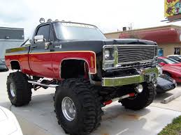 click to see picture enlarged | Lifted Chevy Trucks | Pinterest ...