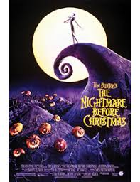 Disney In Concert: Tim Burton's THE NIGHTMARE BEFORE CHRISTMAS ...