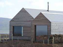 modern architectural design. Brilliant Modern Vernacular  Modern Architectural Design Ideas The Borreraig House In  Scotland United Kingdom By Dualchas Architects On