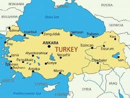 turkey europe map. Perfect Europe Although 97 Of Turkey Is Located In Asia Many Respects It Accepted  As A European Country Takes Its Place Nearly All Contestsand  Throughout Europe Map T