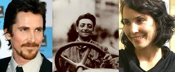 What were his household habits? Girl With The Dragon Tattoo Actress Noomi Rapace Could Play Enzo Ferrari S Wife In Mann Biopic Autoevolution