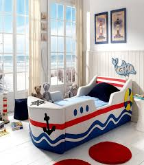 49 Smart Bedroom Decorating Ideas For Toddler Boys 23
