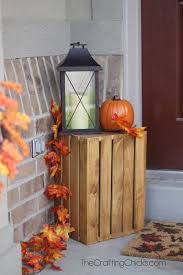 Classic Decorating For Fall And Winter Holidays  Family Holiday Decorating For Fall