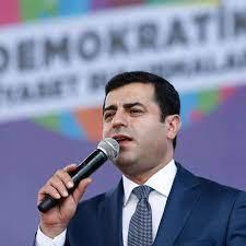 Weimarer Menschenrechtspreis geht an Anwalt Demirtaş