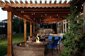 backyard patio ideas also better homes and gardens outdoor covered back designs simple garden with decorating