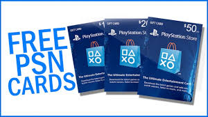 free psn cards 2016 no survey