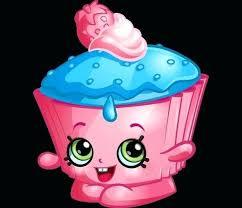 Cupcake Chic Shopkin 05 Cupcake Chic Shopkins Plush Jasonsugarme