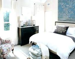 bedroom colors brown and blue. Brown And Blue Bedroom Decor White Colors Of Sea W