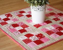 Mini Quilt Patterns Best Free Mini Quilt Patterns U Create