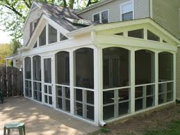 screened in porch plans. Marvelous Enclosed Porch Designs With Modern Screen Ideas For Covers Bugs Attach In Country House Landscaping Screened Plans