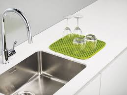 Коврик для сушки посуды Flume™ маленький серый 85087 ...