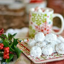 christmas cookies recipes with pictures. Plain Recipes Christmas Cookie Recipe  Pecan Meltaway Balls For Cookies Recipes With Pictures H