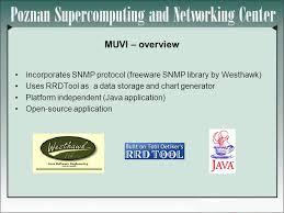Multicast Monitoring And Visualization Tools A Binczewski R