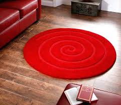 red round rug custom round rugs custom round red rug custom area rugs red rugby shirt white collar gilligan