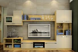 wall units television wall cabinet flat screen tv wall cabinet furniture contemporary light wooden tv
