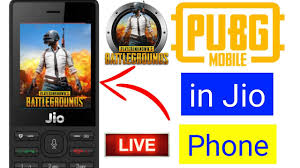 Jio phone me pubg mobile game kaise ...