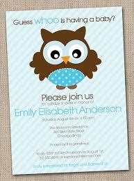 Invitation Templates U2013 Ahoy Baby Boy Owl Baby Shower Invitations Owl Baby Shower Invitations For Boy