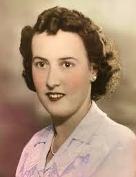 Photos of Joyce Evelyn WISHART