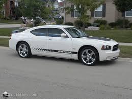 2009 Dodge Charger Daytona R/T id 20702